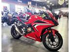 2020 Honda CBR500R ABS Motorcycle for Sale