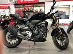 2020 Honda CB300R Motorcycle for Sale