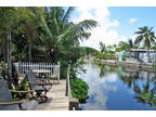 Key Largo, On 2 Lots! Very clean updated 2Bd