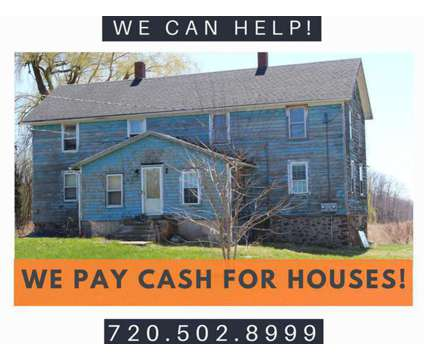 This Old House...We Pay Cash For Houses is a Wanteds listing in Denver CO