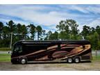 2015 Entegra Coach Cornerstone 45K 44ft