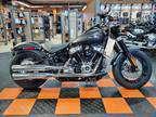 2020 Harley-Davidson Softail S
