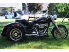 2019 Harley-Davidson® FLRT Freewheeler®