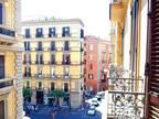 Apartment In Piazza Nicola Amore A Napoli