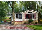 486 County Road 18 - 27 Forest Grove