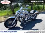 Used 2003 Harley Davidson V-ROD for sale.