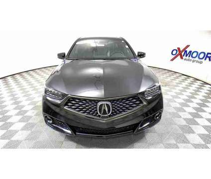 2018 Acura TLX w/Technology Package is a Black 2018 Acura TLX Sedan in Louisville KY