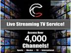 Start Streaming cable Tv Today