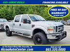 2008 Ford Super Duty F-250 SRW Lariat 6.4L TDSL 4X4 Off-Road - Louisville,TN