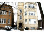 6336 North Rockwell Street - Two BR, Two BA