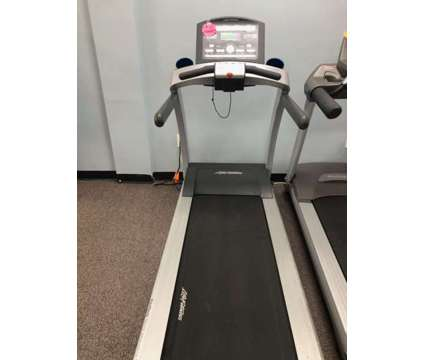 Life Fitness T7-0 Treadmill - 2 available is a Treadmills for Sale in Mount Pleasant SC