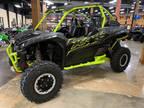 2021 Kawasaki Teryx KRX Teryx