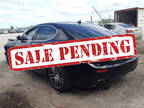 Repairable Cars 2017 Maserati Ghibli for Sale