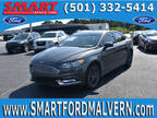 2018 Ford Fusion Gray, 44K miles
