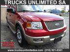 2004 Ford Expedition Eddie Bauer 5.4L 2WD SPORT UTILITY 4-DR