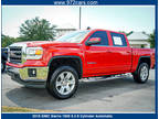 2015 GMC Sierra 1500 Red, 141K miles