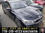 2018 BMW 7 Series xDrive