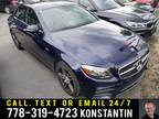 2017 Mercedes-Benz E-Class 4MATIC, 1 Owner BC Vehicle. Warranties Available