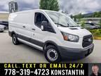 2016 Ford Transit Cargo Van 150