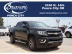 2015 Chevrolet Colorado, 37K miles