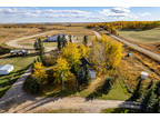 110 Acres Large 80x130 Building Use as an Arena or Barn or Shop