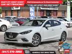 2014 Mazda Mazda3 4dr Sdn Auto i Sport