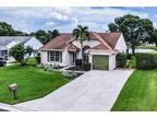 8654 Spring Valley Drive Boynton Beach, FL