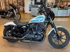 2019 Harley-Davidson XL1200NS