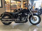 2020 Harley-Davidson FXST - Softail® Standard Motorcycle for Sale