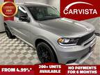 2019 Dodge Durango BLACK TOP GT AWD