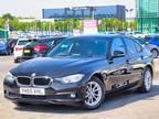 BMW 3 Series 320d EfficientDynamics Plus 4dr Step Auto Saloon 2015, 34002 miles