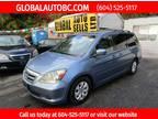 2007 Honda Odyssey /1 year free warranty/2008/2009/2010/
