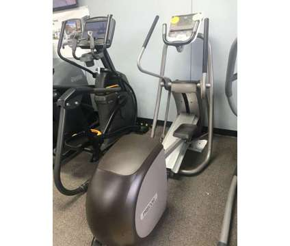 Precor EFX 5.33 Elliptical is a Exercise Equipment for Sale in Mount Pleasant SC