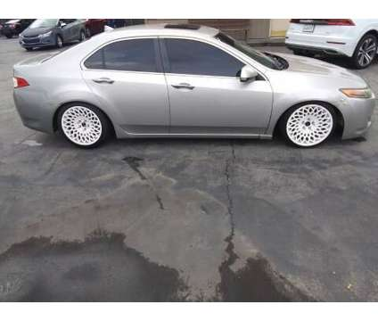 2010 Acura TSX for sale is a Grey 2010 Acura TSX 2.4 Trim Car for Sale in Newport News VA