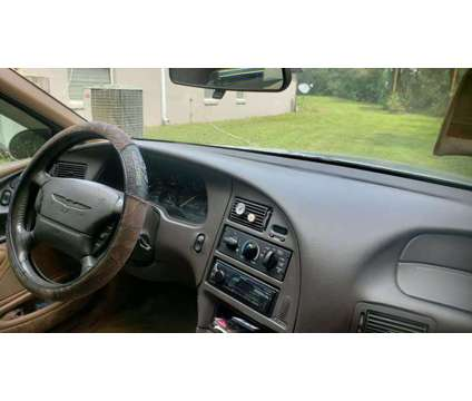 96 Ford ThunderBird is a 1996 Ford Thunderbird Car for Sale in Orlando FL