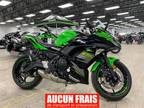 2019 KAWASAKI NINJA 1000 ABS Motorcycle for Sale