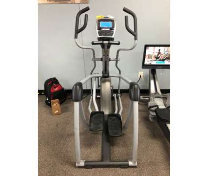 Vision Fitness S7100 Elliptical is a Exercise Equipment for Sale in Mount Pleasant SC