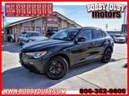Used 2019 Alfa Romeo Stelvio Amarillo, TX 79110