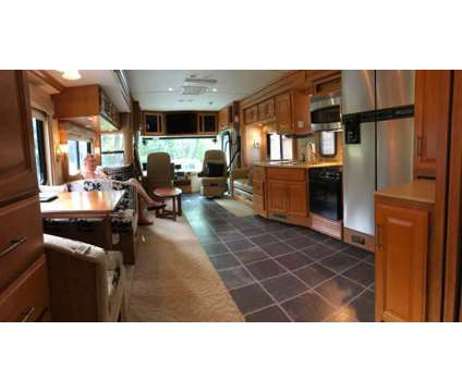 2008 Fleetwood Providence 39R (in Southern Pines, NC) is a 2008 Motorhome in Salisbury MD