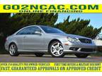 Used 2005 Mercedes-Benz CLK 500 Coupe National City, CA 91950
