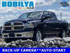 Used 2017 RAM 1500 Big Horn Coldwater, MI 49036