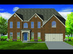 Knoxville Five BR 3.5 BA, Ball Homes - The Hudson plan.
