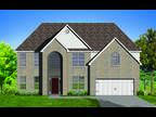 Knoxville Four BR 3.5 BA, Ball Homes - The Hudson with unfinished
