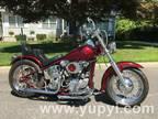 1946 Harley-Davidson FL Big Twin Low Miles
