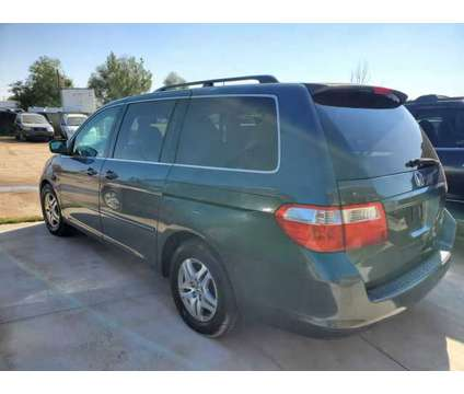 2005 Honda Odyssey for sale is a Grey 2005 Honda Odyssey Car for Sale in Denver CO