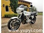 1979 Kawasaki KZ1300 Sport Bike Silver