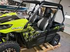 2020 Kawasaki Teryx EPS LE ATV for Sale