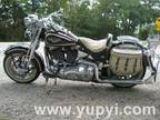 1998 Harley-Davidson Softail 95th Anniversary Heritage Springer
