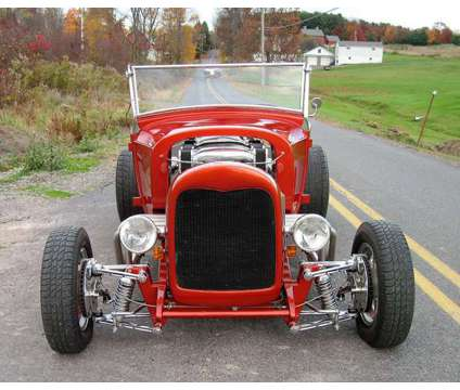 1929 Ford Roadster is a Ford Roadster Classic Car in Wyoming PA