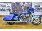 2014 Harley-Davidson® FLHX Street Glide®